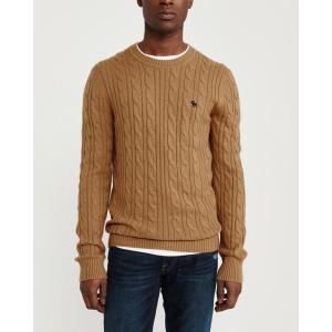 アバクロ   Vネックセーター メンズ ニット ネイビー 大きいサイズ|trendcruising