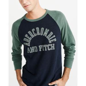 アバクロ メンズ 半袖 ロゴTシャツ 大きいサイズ ヘザーグレー ホリスター アメリカンイーグル おしゃれ 人気 ニューバランス キャンプ スノーボード XXL trendcruising