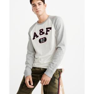 アバクロ メンズ 半袖 ロゴTシャツ 大きいサイズ ブルー ホリスター アメリカンイーグル おしゃれ 人気 ニューバランス キャンプ スノーボード XXL trendcruising