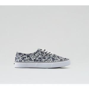 アメリカンイーグル スニーカー メンズ AEO Lace-Up Hi-Top Sneaker|trendcruising
