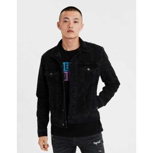 アメリカンイーグル ダウンジャケット コート  メンズ AE Puffer Jacket オレンジ 大きいサイズ xl xxl xxxl trendcruising
