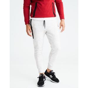 アメリカンイーグル ジョガーパンツ メンズ ブラック スウェットパンツ 大きいサイズ xxxl AE Fleece Jogger ホワイト|trendcruising