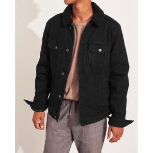 ホリスター ジャケット メンズ アウター コート バーガンディー 大きいサイズ xl xxl xl|trendcruising