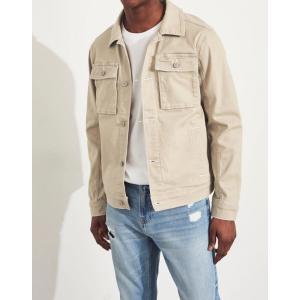 ホリスター ダウンジャケット メンズ アウター コート ブラック  大きいサイズ xxl xl|trendcruising