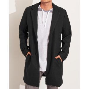 ホリスター ボンバージャケット メンズ アウター コート Bomber Jacket オリーブ 大きいサイズ xl xxl おしゃれ 人気 アバクロ trendcruising