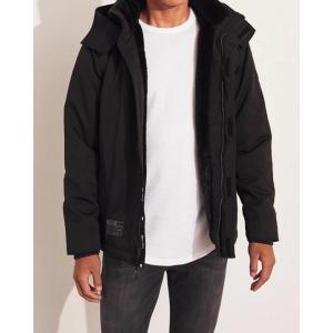 ホリスター ジャケット メンズ アウター コート ウィンドブレイカー ホワイト 大きいサイズ xl xxl おしゃれ 人気 アバクロ trendcruising