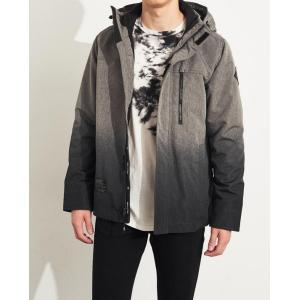 ホリスター ジャケット メンズ アウター コート ウィンドブレイカー ブルー 大きいサイズ xl xxl おしゃれ 人気 アバクロ trendcruising