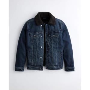 ホリスター ジャケット アウター メンズ  ブラック 迷彩  大きいサイズ XXL|trendcruising