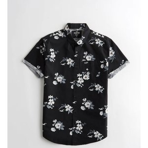 ホリスター チェックシャツ メンズ 長袖 ピンク|trendcruising