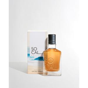 即納 ホリスター 香水 ホリスター ソーカル オーデコロン 50ml SO CAL アバクロ 送料無料|trendcruising