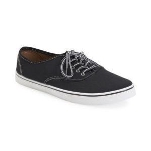 エアロポステール シューズ メンズ/アメリカンイーグル/大きいサイズ/CoXist Solid Sneaker/Black|trendcruising
