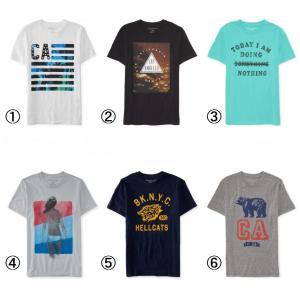 エアロポステール Tシャツ メンズ|trendcruising