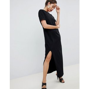 エイソス ドレス ワンピース レディース  ASOS DESIGN ultimate maxi t-shirt dress|trendcruising