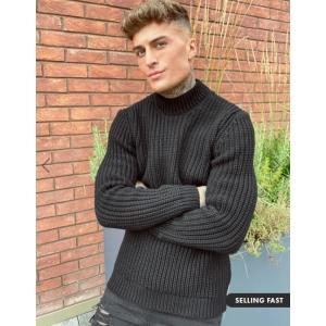 エイソス カーディガン メンズ セーター ニット ASOS Ultimate Knitted Cardigan In Rust おしゃれ xxs xs s m l xl xxl xxxl ナイキ|trendcruising