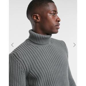 エイソスセレクト カーディガン メンズ セーター ニット Jack & Jones Originals Open Drape Cardigan in Mixed Stripe おしゃれ xxs xs s m l xl xxl xxxl|trendcruising