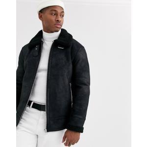 ノースフェイス ジャケット メンズ エイソスセレクト ネイビー The North Face Zaneck Detachable Faux Fur Hood Jacket in Navy|trendcruising