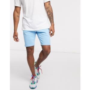 ナイキ スイムパンツ ボードショーツ サーフパンツ メンズ 水着 エイソスセレクト ピンク Nike Block Print Super Short Swim Short In Pink|trendcruising