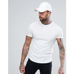 エイソス Tシャツ メンズ半袖 タンクトップ ASOS Vest In Black ブラック 人気 おしゃれ|trendcruising