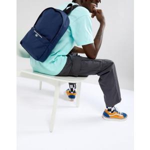 エイソス リュック バッグ メンズ ブラックASOS Backpack In Grey Textured Fabric With Double Strap おしゃれ|trendcruising