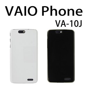 VAIO Phone VA-10J 対応 TPUケース カバー スマホ スマートフォン|trends