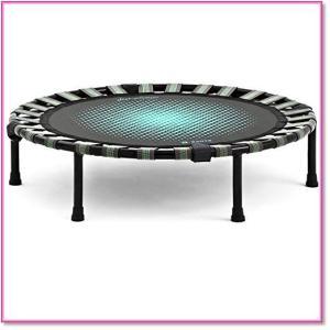 トランポリン 家庭用子供から大人まで ダイエットステップ 静音ゴム式 直径93cm 0484 trepakgogo