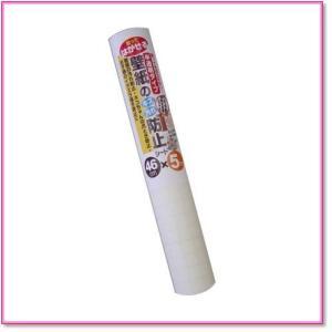 半透明タイプ 壁紙のキズ・汚れ防止シート46cm×5m巻 0539|trepakgogo