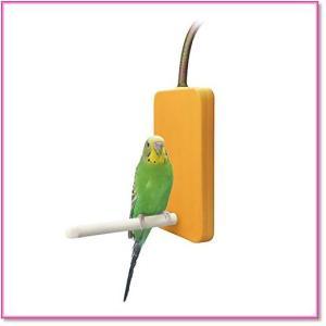 ほっととり暖寄りそいヒーター鳥用RH-300 0547|trepakgogo