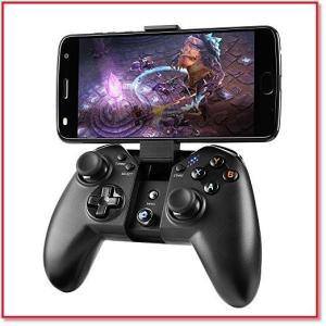 ゲームパッドコントローラーbluetooth WindowsPC Android SamsungGearVR 0562|trepakgogo