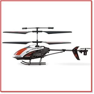 ヘリコプター 室内 大型赤外線 ラジコンヘリ 6軸ジャイロ LEDライト付き 壊れにくい 初心者に適合 2006 trepakgogo