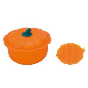 ViV(ヴィヴ) シリコンスチーマー COCOTTE(ココット) パンプキンオレンジ 59636 代...