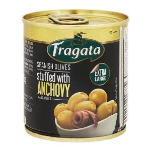 Fragata(フラガタ) セレクション アンチョビオリーブ 85g×12個セット 代引き不可