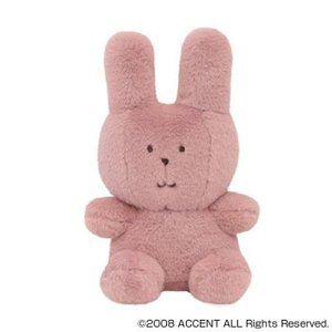 CRAFTHOLIC クラフトホリック Stuffed CRAFT S C11806・1 pink RAB 代引き不可|trepakgogo
