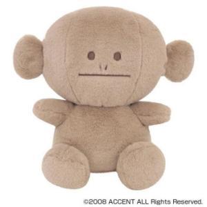 CRAFTHOLIC クラフトホリック Stuffed CRAFT L C11906・8 brown LOIRS 代引き不可|trepakgogo