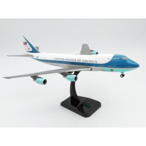 B747-200 アメリカ大統領専用機エアフォース・ワン 1/200スケール HO2049GA 代引き不可|trepakgogo