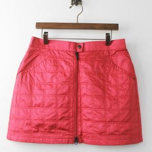 新品 大きいサイズ Munsingwear マンシングウェア ファインフォーム 中綿入り スカート LL/ピンク ボトムス 2400011124579|tresorstore