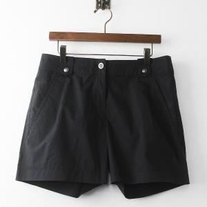 大きいサイズ Munsingwear マンシングウェア ショート パンツ 15/ブラック ボトムス 2400011124722|tresorstore