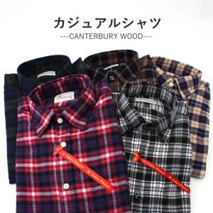 ネルシャツ チェック メンズ [綿100%でもお得なプライス] カジュアルシャツ 赤 レッド 茶 ブラウン 緑 グリーン 白 ホワイト 黄 イエロー カジュアル|tresta
