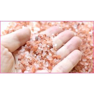 ヒマラヤ岩塩(ローズソルト)600gに増量!|triangle358|03