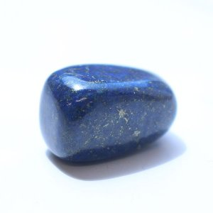 さざれ石 ラピスラズリ3(タンブル)|triangle358