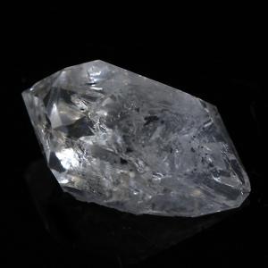 ハーキマーダイヤモンド原石(ハーキマー水晶)|triangle358