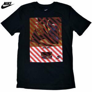 新品/NIKE/HAZARD AD/Tシャツ/黒【ネコポス対応】|trickortreat