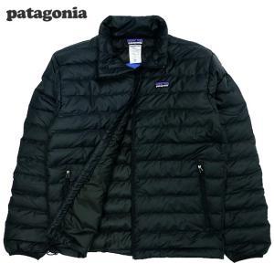 新品/パタゴニア/Patagonia/ダウンセーター/黒|trickortreat