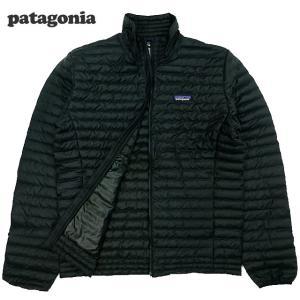 新品/パタゴニア/Patagonia/ダウンシャツ/黒|trickortreat