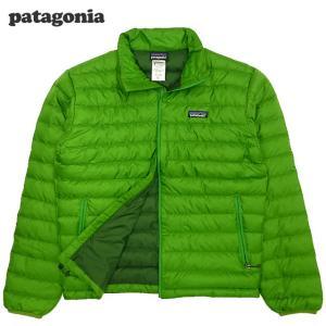 新品/Patagonia/ダウンセーター/グリーン|trickortreat