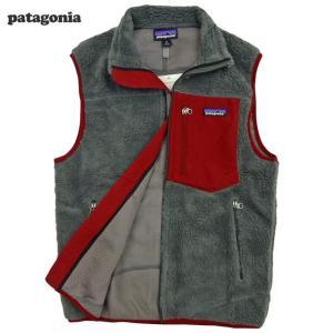 新品/Patagonia/パタゴニア/レトロXベスト/Forge Grey|trickortreat