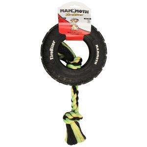 正規輸入品 マンモスペットプロダクツ Mammoth Pet Products タイヤーバイターポウトラックコットンボーン M|tricycle
