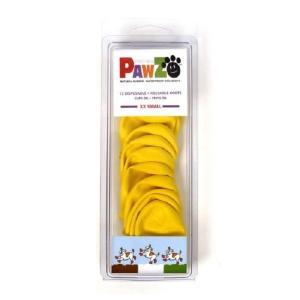PROTEX PAWZ 犬用 ラバーブーツ XXS×12枚入(犬用 ブーツ シューズ 靴 ペット)|tricycle