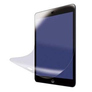 TUNEWEAR TUNEFILM 光沢タイプ for iPad mini (iPad mini 液晶保護 フィルム シート)