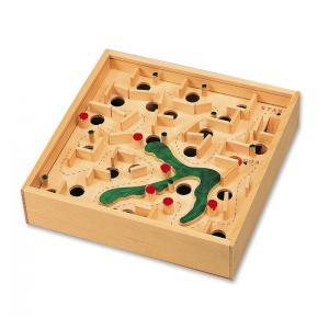 加賀谷木材 オットットゲーム(木工 工作 キット ハンドクラフト 夏休み 自由研究 天然木 材料)