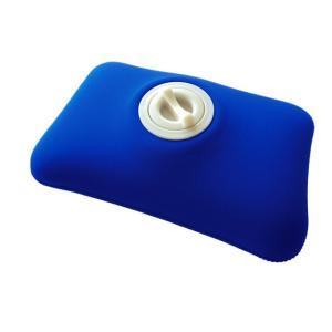 クロッツ やわらか水まくら(氷枕 クール ダウン グッズ ジェル 保冷剤 熱中症 対策 予防)|tricycle